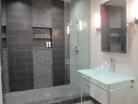 Tile - Hardwood and Laminate Contractor