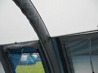 LUXURY AIR AWNING 260 (2.6m) *** CHEAPEST IN THE UK *** LIMITED STOCK ***