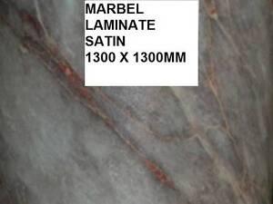 CARAVAN LAMINATE MARBLE INTERIOR LINING 1300 X 1300 SATIN Underwood Logan Area Preview