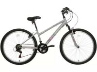 "Apollo Twilight Womens Mountain Bike - 14"" - Receipt & Additional Guarantee"