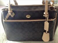 COACH Bag - NEW and genuine