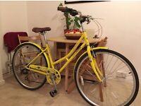 Claud Butler, Cambridge Ladies Bike