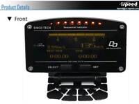 DIGITAL DASH race car dashboard display