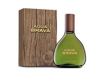Agua brava eau de colonia 200 ml by puig para hombre AGUA BRAVA