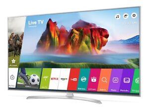 Téléviseur LG 65'' 4K Smart NEUVE -40% **Xpert Econo