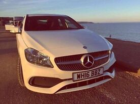 2016 Mercedes A180 AMG , Executive edition, immaculate condition