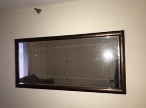 Beautiful, Large Mirror - Excellent Condition