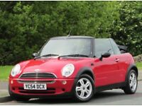 +++MINI Convertible 1.6 One 2dr +++A LOVELY CONVERTIBLE!+++