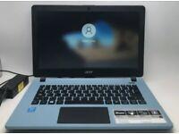 Acer Aspire E 13 ES1-311 Intel Celeron N3540 2.16GHz 4GB RAM 1TB HDD