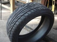 1 Brand New 215/35/ZR19 Falken Fk452 Tire