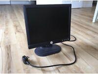"""15"""" Dell computer screen"""