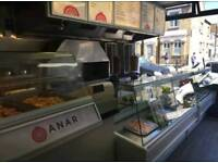 Fast Food Assistant Chef Fulham
