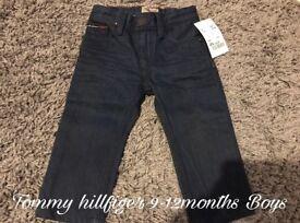 Tommy hillfiger jeans