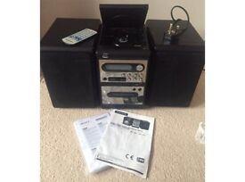 Audio Multi-Media Recording System