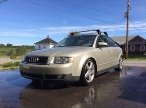 REDUCED B6 Audi A4 Stage 1+