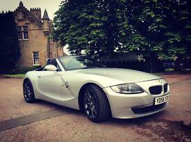 BMW Z4 Convertible 2.0