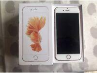 iPhone 6S EE - Virgin 64GB Excellent condition