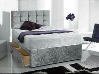 BEDS FOR SALE- Sleigh and Divan beds▫️Free delivery