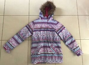 Junior Size 14 Ski Jacket only Carina Heights Brisbane South East Preview