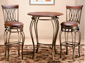Looking for Bistro table with stools if possible