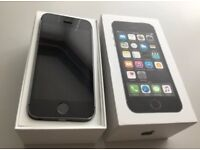 iPhone 5s Vodafone - Lebara very good condition