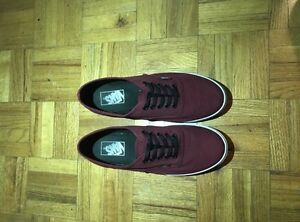 Women's Tawny Port 8.5 Vans