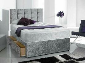 BEDS - divan new - FREE DELIVERY