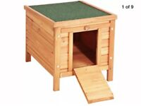 Rabbit / guinea pig / small animal house for enclosure/pen