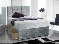 Beds - NEW 🌟Divan Beds 🛌 FREE DELIVERY 🚚