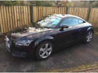 Audi TT FSI 2.0 Petrol Excellent Condition Throughout