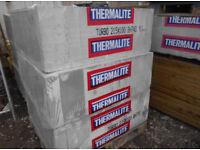 🏡 Thermalite Turbo Blocks > New Packs