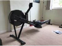 Concept 2 Rowing Machine Model D with PM5 Monitor