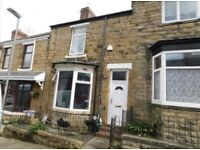 3 bed terrace house to let in Shildon Durham
