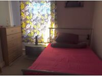 Double room for rent near Upton Park station