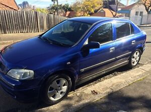 2004 Holden Astra St Peters Marrickville Area Preview