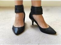 River Island leather shoes