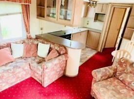 Bargain 2 bed Caravan Holiday Home Call JAMES on 07495 668377
