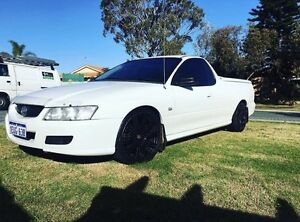 2006 Vz commodore Ute Alexander Heights Wanneroo Area Preview
