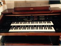 Yamaha organ for sale - needs gone asap