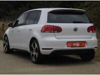 2009 Volkswagen Golf SE TDI 5dr