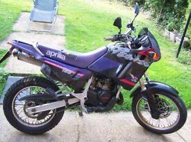 Aprilia pegaso 125 PROJECT!! Rare bike (not Yamaha, gilera, piaggio)