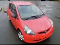 HONDA JAZZ S 1.3 2003 *Open to Offers