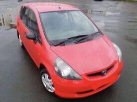 HONDA JAZZ - AMAZING CAR - QUICK SALE!!!