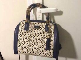Paul's Boutique Bowler Bag