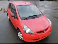 OUTSTANDING HONDA JAZZ 2003 ***Offers Welcome