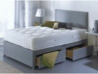 SALE!! Brand New Luxury Beds With FREE Delivery🌟
