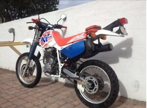 Searching xr650L xr650R xr600 for parts
