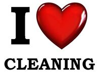 HIRING CLEANING PEOPLE