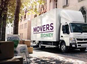 Looking to Move? We have you covered ! Cheap Removals! Sydney City Inner Sydney Preview
