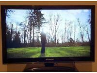 Polaroid 32inch SLIM FULL HD LED Freeview TV